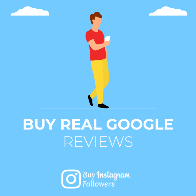 Buy Real Google Reviews