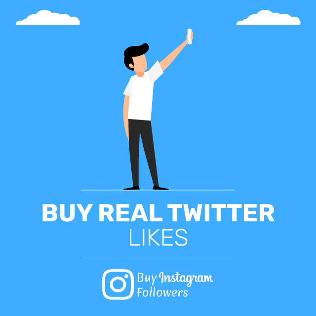 Buy Real Twitter Likes
