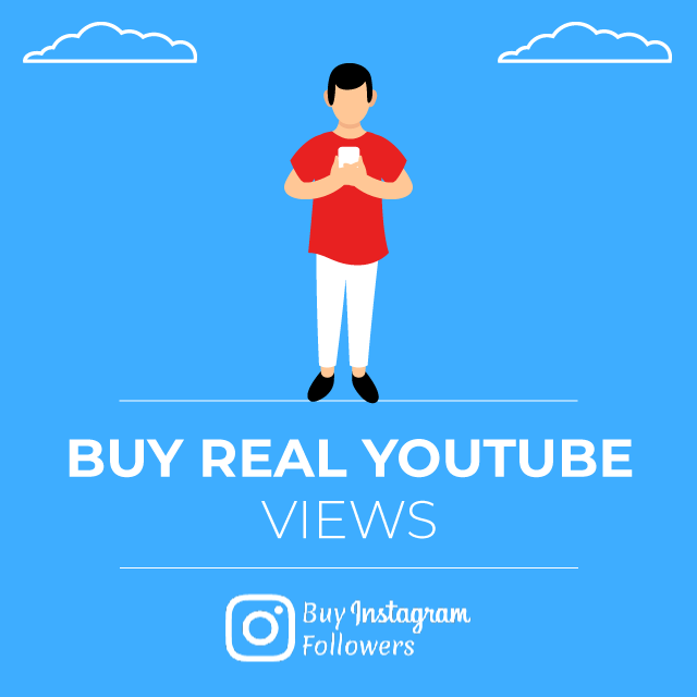 Buy Real