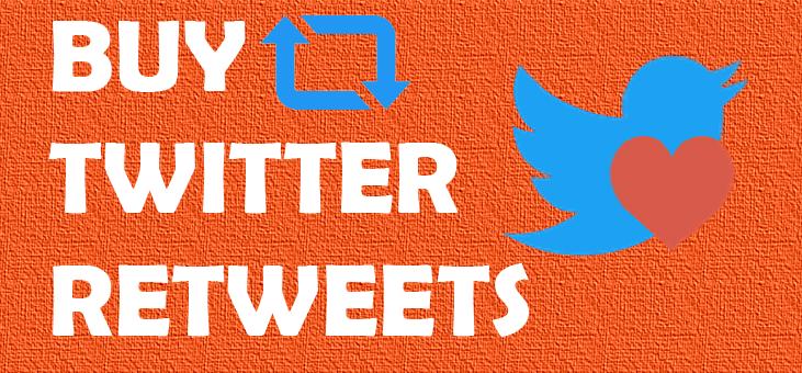 Buy Twitter Retweets - Real