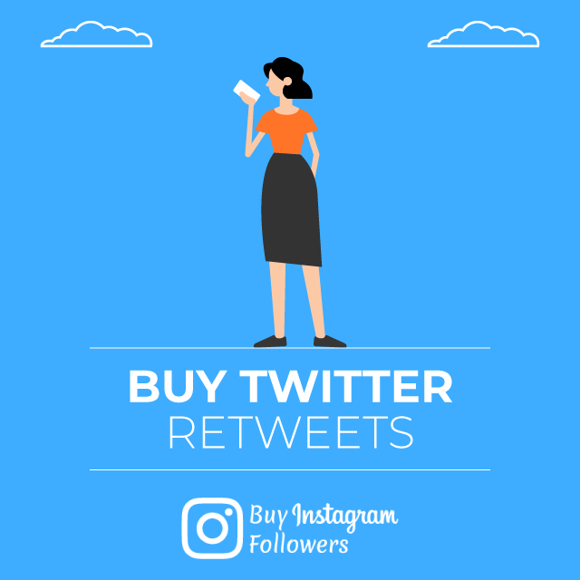 Buy Twitter Retweets - 100% Real - Active & Cheap