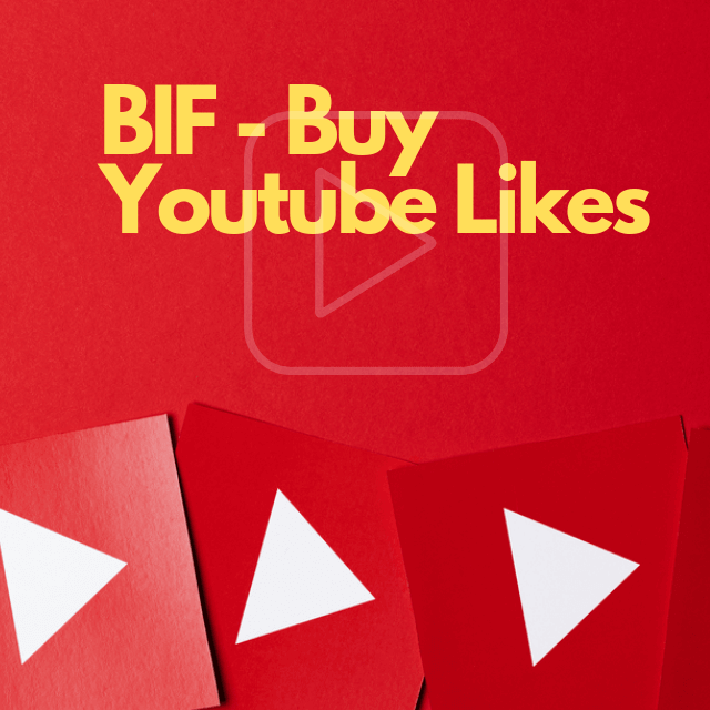 Buy Youtube Likes Paypal: 100% Real - Active & Cheap » BIF