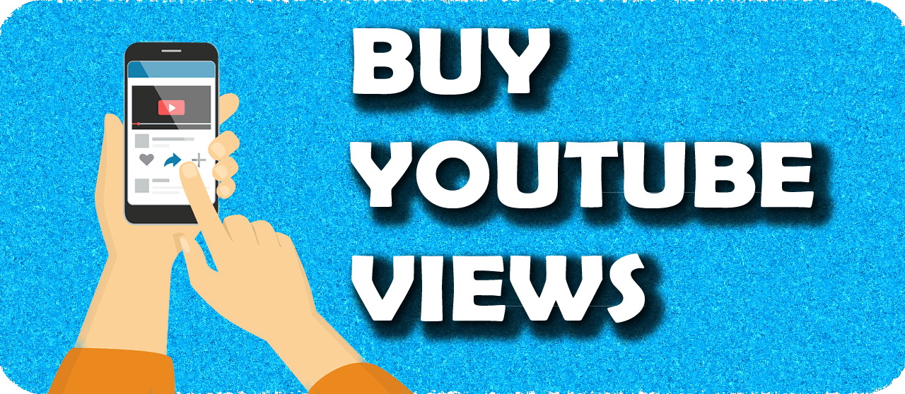 Buy Youtube Views - Real