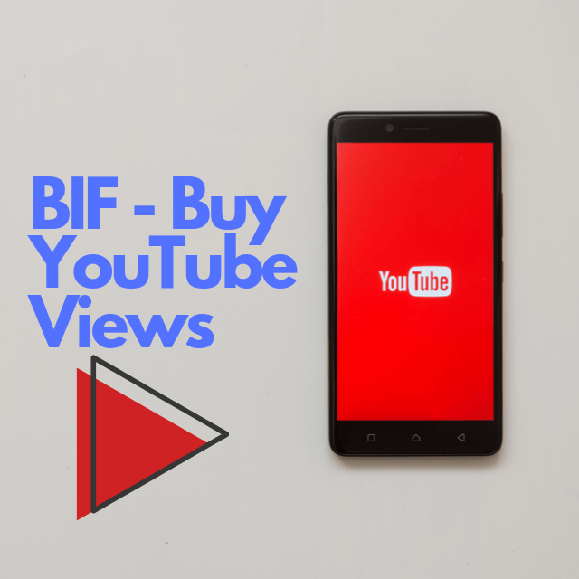 Buy Youtube Views - 100% Real and Safe
