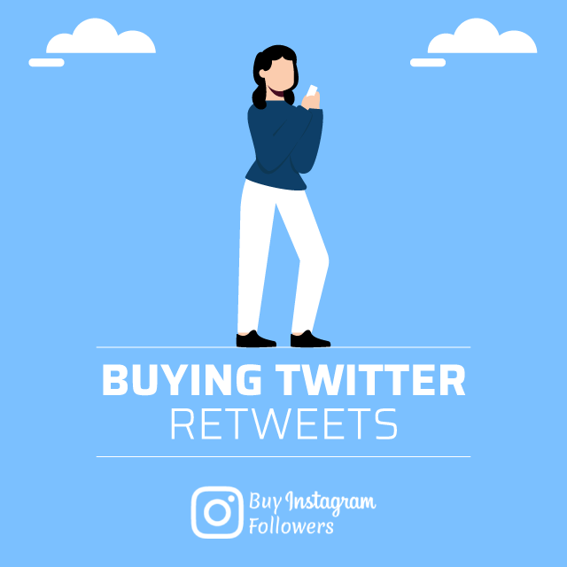 Buying Twitter Retweets