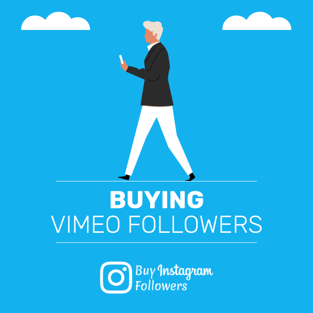 Buying Vimeo Followers