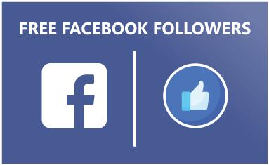 Facebook Followers Free