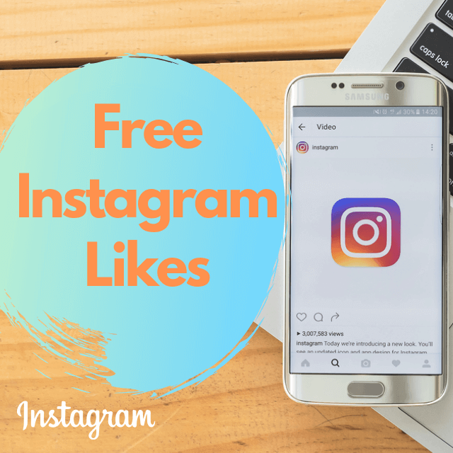 Get Free Instagram Likes ( %100 FREE and REAL users ) » BIF