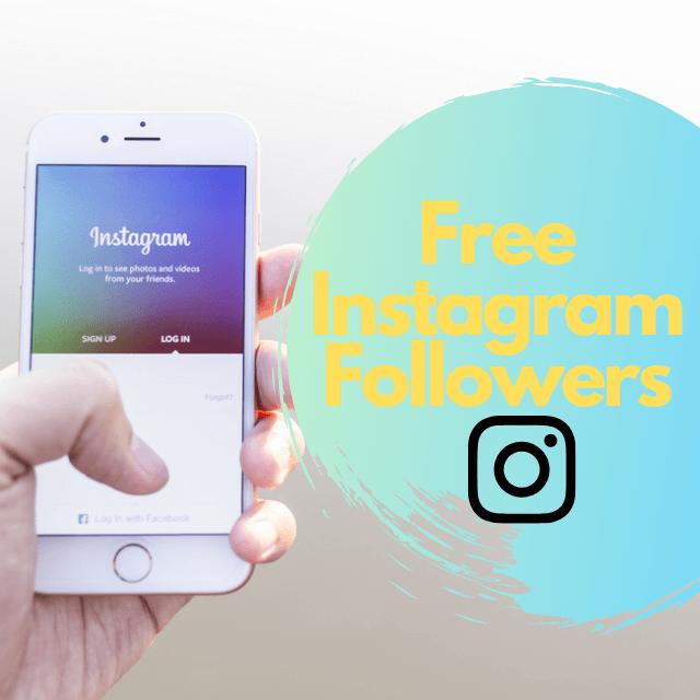 Get 100% Free Instagram Followers [ Real - No Survey ] » BIF