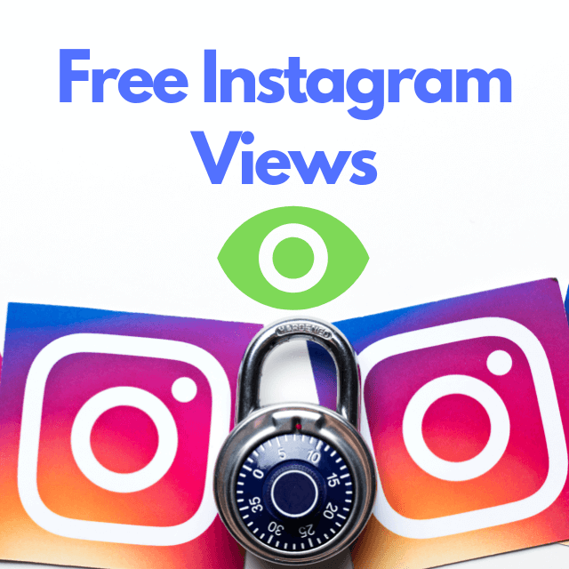 Free Instagram Video Viewer - 100 Views Real » BIF