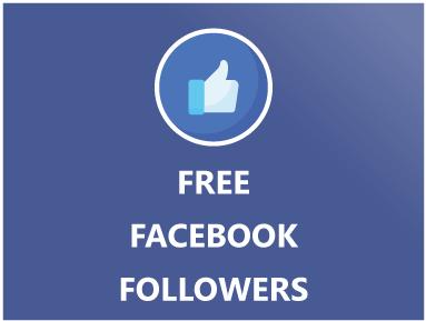 Free Facebook Follower