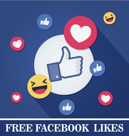 Free Facebook Real and Active Photo Likes - BIF