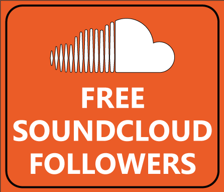 Free SoundCloud Followers [ No password - Instantly ] Real!