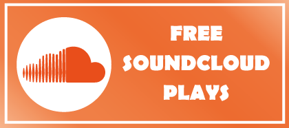 Get Real Free SoundCloud Plays [No password! - Instantly!]