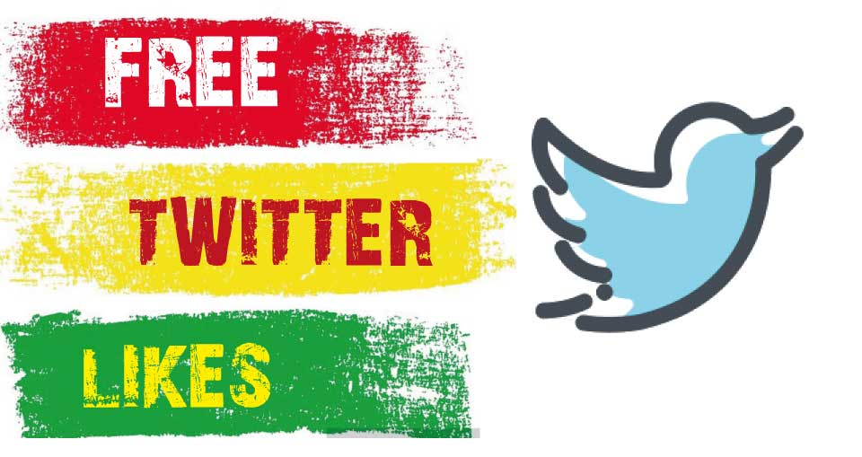 Get Twitter Likes Free [Instantly] Real! - BIF