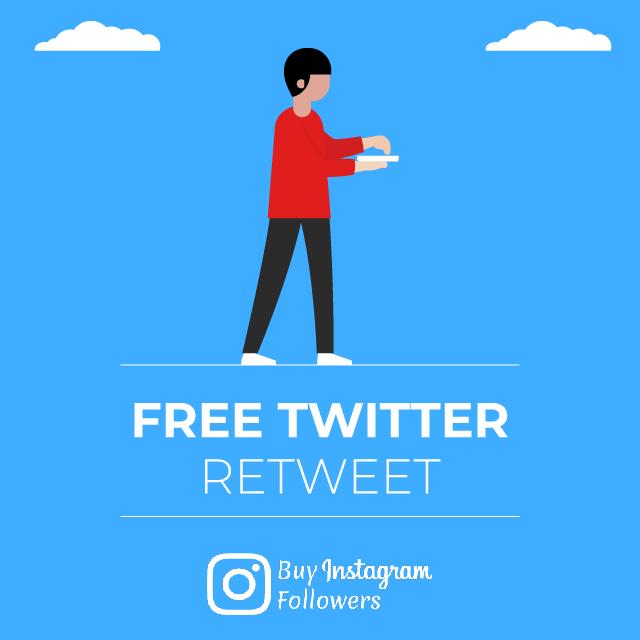 Free Twitter Retweets