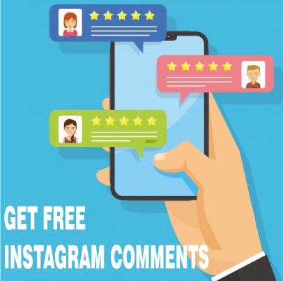 Get Comments On Instagram For Free » BIF