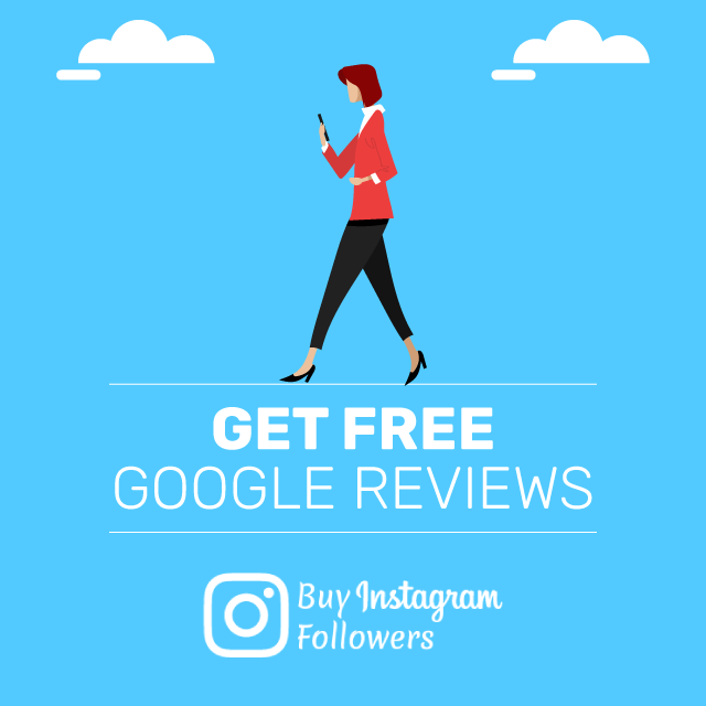 get free google reviews