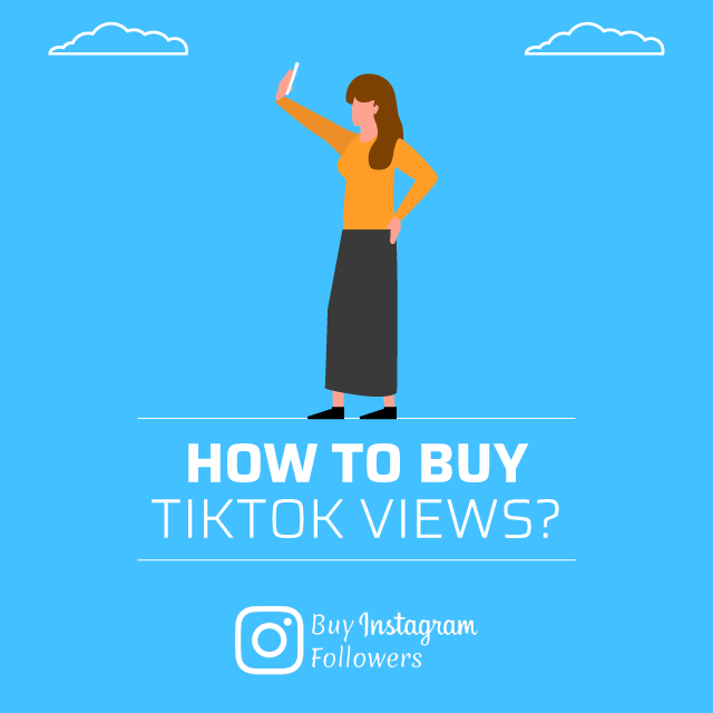 How to Buy TikTok Views