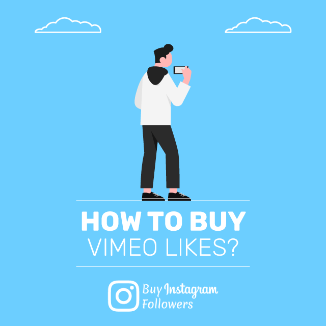 How To Buy Vimeo Likes