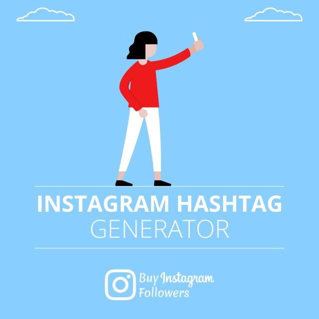 instagram hashtag generator