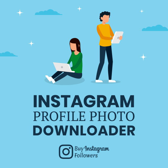 instagram profile photo downloader