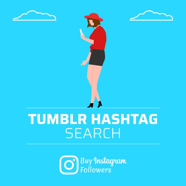 tumblr hashtag search