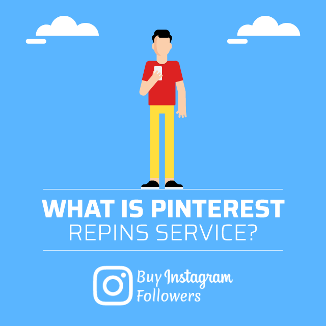 What Is Pinterest Repins Service