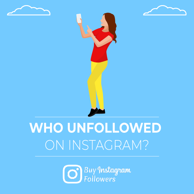 Who Unfollowed On Instagram