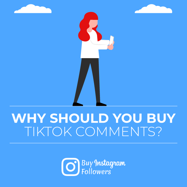 Why Should You Buy TikTok