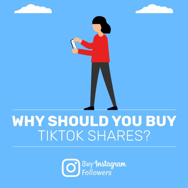 Why Should You Buy TikTok Shares