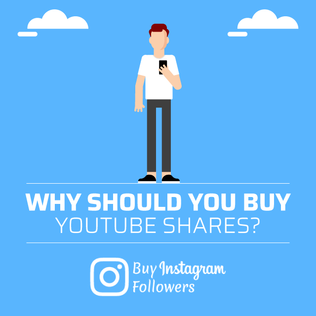 Why Should You Buy YouTube Shares
